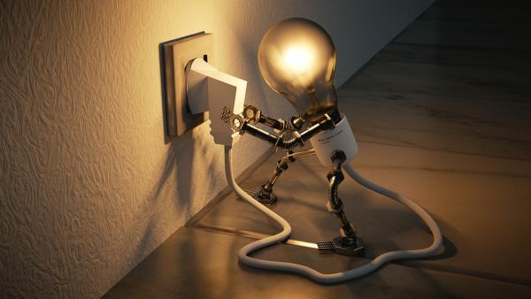 Claves para fomentar el ahorro en la factura de la luz - Villa Flores Martín