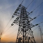 Desvío de líneas eléctricas