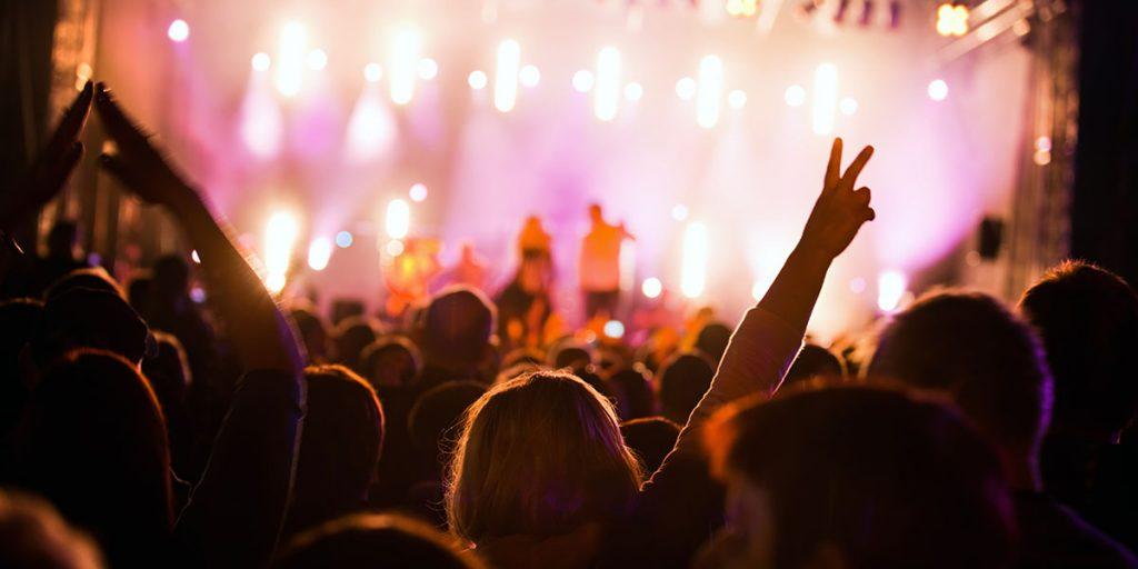grupos electrógenos para festivales