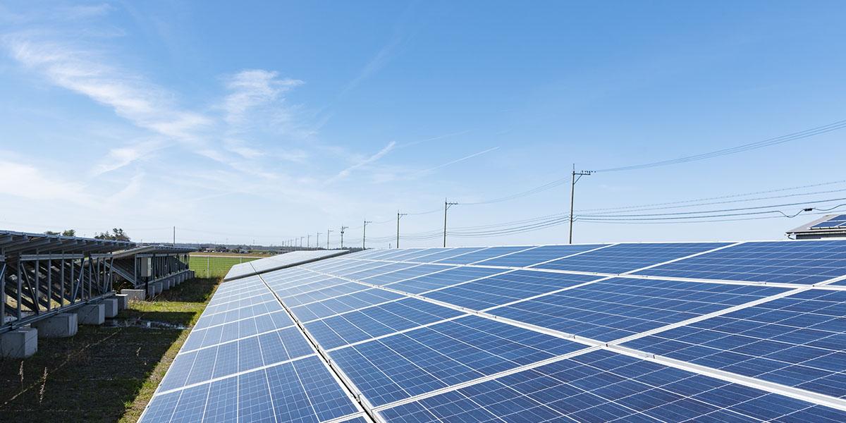 Villa Flores Martín, empresa certificada por AENOR en montaje de sistemas fotovoltaicos - Villa Flores Martín