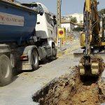 proyectos de canalización hidraulica