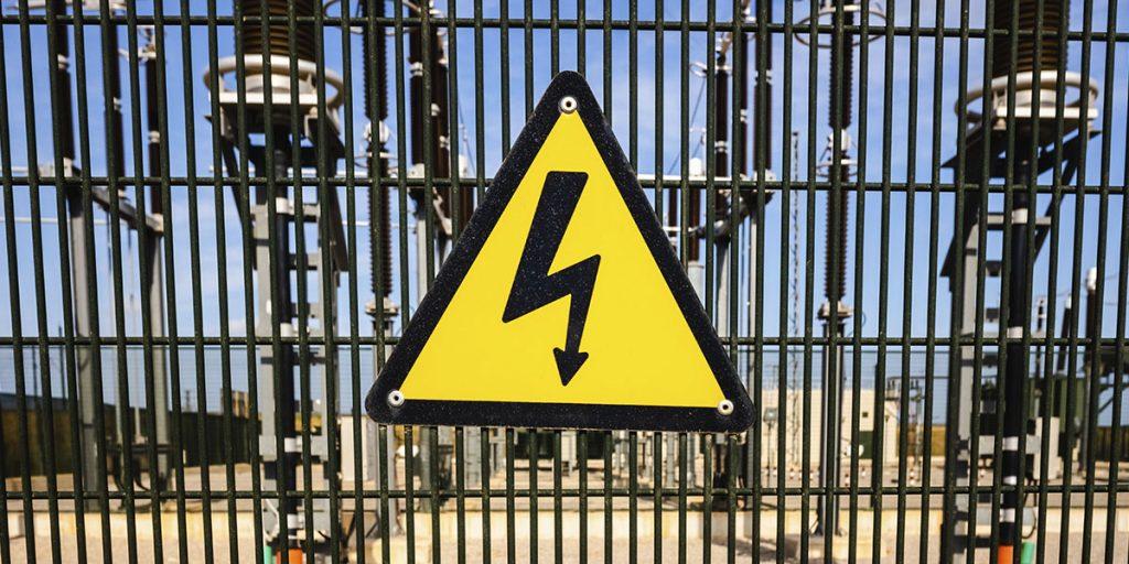 elementos de seguridad obligatorios en centros de transformación