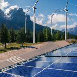 Proyecto de Ley de Cambio Climático y Transición Energética