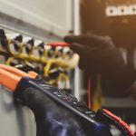 reparación profesional de averías en instalaciones eléctricas
