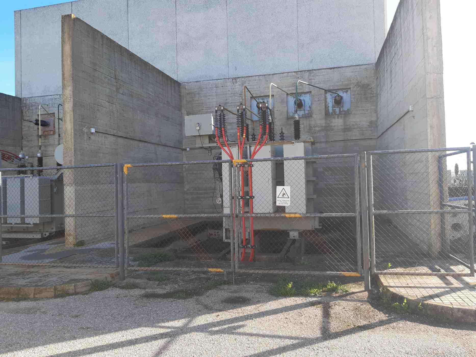 ¿Qué es una subestación eléctrica? - Villa Flores Martín
